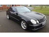 MERCEDES AVANTGARDE 3.2 AUTO LPG DUEL FUEL AMG BUMPERS AND WHEELS LONG MOT FULL SERVICE HISTORY