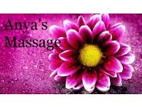 ANYA'S THAI MASSAGE - W1 Oxford Street, London