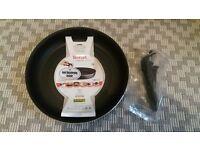 tefal ingenio 30cm frying pan & removable handle