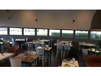 Bristol Harbourside Venue - Free Hire - Food & Alcohol Menu available