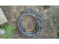 Reinforced 3 core cable