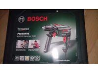 Bosch 200v drill fully working few scratches