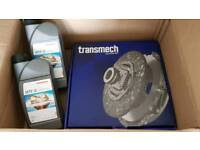 BRAND NEW Honda Civic Type-R EP3 FN2 3-piece Clutch kit with MTF-3 oil