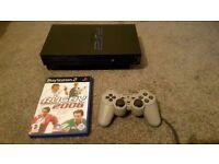 Playstation 2 Console Bundle - PS2