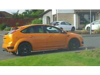 2005 FORD FOCUS ST-2