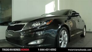 2013 Kia Optima EX Luxury toit ouvrant bluetooth