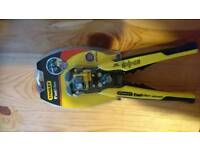 stanley cable stripper