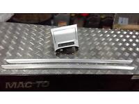 vw golf mk5 r32 interior trims aluminium ashtray 3 door models