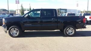 2014 Chevrolet Silverado 1500 LT, Heated Seats, Bluetooth