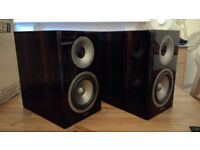 Acoustic Energy AE Reference 1 Speakers Bookshelf High End Audiophile monitors