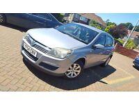 2005 Vauxhall Astra 1.6 Twinport, 5 door , Mot till Aprill 2017, (Not Corsa, Focus ,Golf ,Clio)