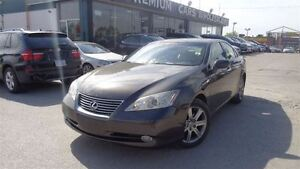 2009 Lexus ES 350 Pebble Beach EDTN. Navi, Back Up Cam...