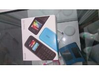 3 x nokia 105 for sale