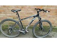 Mens mountain bike barracuda draco 29