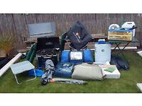 hi gear zenobia 6 tent bundle for sale £600.00 ono