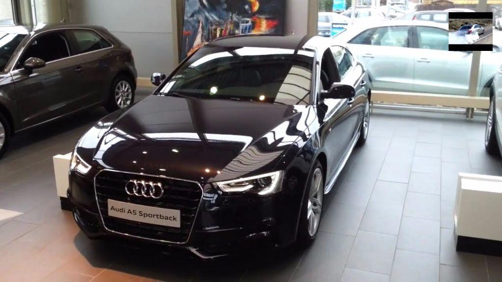 Audi A5 Rear Led Lights Facelift Saloon In Hackney London Gumtree