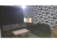Two bedroom flat in Dundee I want swap 2 bedroom in London