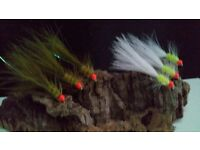 Trout lures FREE POSTAGE