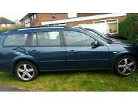Ford mondeo. Perfect runner. Spares or repairs