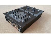 Rane TTM56S + Dust Cover + Cables