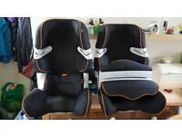 Childrens car seats Bmw/MINI