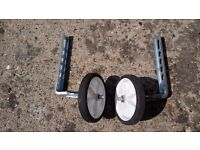 Kids Bicycle Support Stabilizers Training Wheels