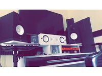MUSIC PRODUCER WANTED(BEATMAKERS)FREE STUDIO!!!!!