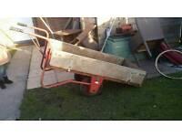 barrow hand cart