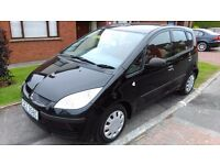 Mitsubishi Colt Black Edition 5 Door