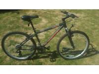 Kona Aluminium Bike