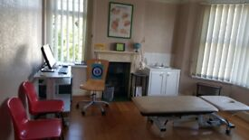 Treatment/therapy / counselling room for rent in Cardiff CF3 and Newport NP19