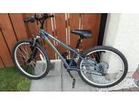 Apollo Switch bike