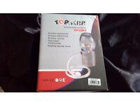Boxed Top-Vapor herbal & Aromatherapy vaporizer VP200#