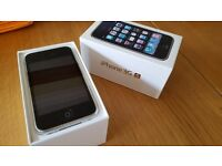 Apple iPhone 3gs white 32gb with box