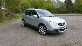 2006 Volkswagen Polo Dune 1.4 - Mint condition *Delivery available*