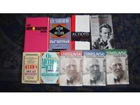 Books On Acting