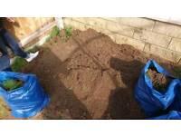 Top soil free free free