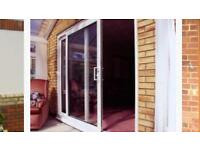 Fitted double glazing windows from £399