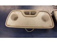 2004 Volvo XC90 interior rear light LAMP , 2 AVAILABLE, BUY NOW FOR 1 LAMP