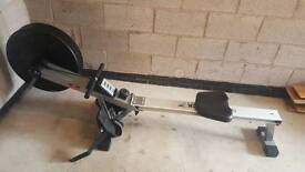 Roger Black Air Rowing Machine
