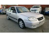 Hyundai Accent GSi 1.4 Petrol 2dr Coupe