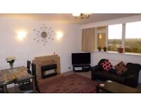 A Spacious three double bedroom flat situated in a small purpose built block