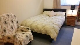 Harlow Large Double Room for Rent