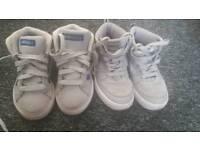 Boys shoes Size9
