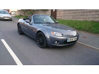 Much loved MX5 2.0l sport in great condition