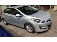 Great looking 2012 Silver Hyundai I30 Comfort,5 dr hatchback ** ONLY £4200 **