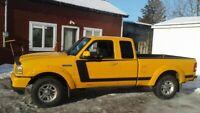 2008 Ford Ranger XL/Sport/XLT Longueuil / South Shore Greater Montréal Preview