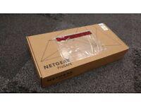 *NEW* Netgear ProSafe JGS524 Unmanaged Switch **24 Port Gigabit Ethernet, Rackmountable**