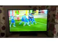 Bush 50 Inch Led tv