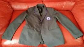 Worthing high school boys uniform